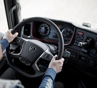 шофьор-на-камион